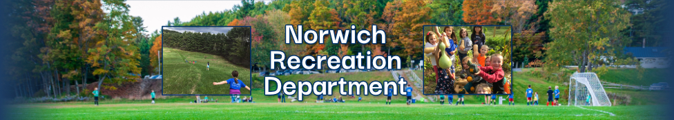 Norwich Recreation Department